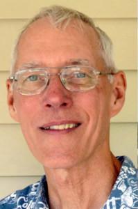 Ron Vanzee