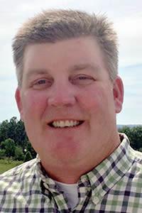 Mat Cunningham